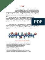 Aplicação do PVC