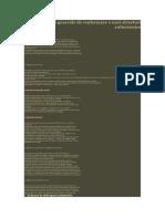 reguli generale de conformare a unei structuri antiseismice