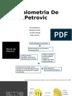 5 CEFALOMETRIA DE PETROVIC Y SCHWARTZ.pptx