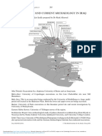 Altaweel - Some recent & current archaeology in Iraq