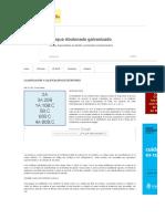 POTENCIA EXTINTOR CLASIFICACIÓN Y CALIFICACIÓN DE EXTINTORES - Contraincendio.pdf