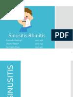 Sinusitis.ppt
