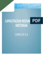 Capacitacion_Redundancia_Historian