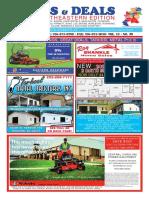 Steals & Deals Southeastern Edition 5-7-20