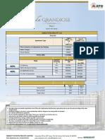 Le Grandiose Phase I 60-30-10 Plan Final