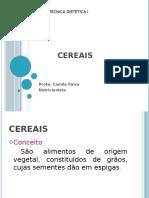 AULA - CEREAIS (1)
