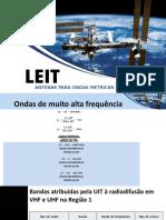 Aula3 Antenas VHF, UHF, SHF e EHF
