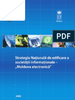 Moldova electronică