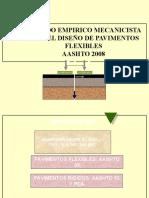 METODO EMPIRICO MECANICISTA 2008.ppt