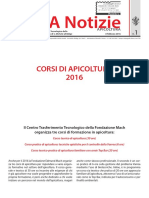 IASMA+NOTIZIE+APICOLTURA+N.1_2016+Corsi+di+apicoltura+2016