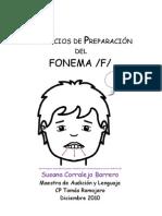 DEBERES ARTICULACIÓN F