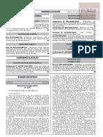 Decreto Legislativo Nº 1476