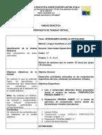 SECUENCIA-DIDACTICA-VIRTUAL-LENGUA-CASTELLANA-CLARA-ISABEL