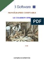 LE CHARRON SPRL