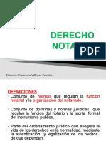 NOTARIAL-INTRODUCCION-CONCEPTO-RESEÑA HISTÓRICA.pptx