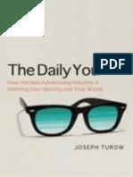 Джозеф Туров - Мои ежедневные известия