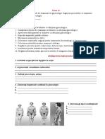 12.Metode de examinare în ginecologie. Îngrijirea pacientelor cu simptome cardinale în ginecologie.........