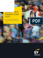 Ey Global Fintech Adoption Index 2019