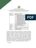 SENTENCIA JUAN PABLO OSORIO PRIVACIÓN INJUSTA.docx