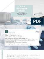 CVD and Oxidative Stress