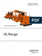Godwin HL Range Manual