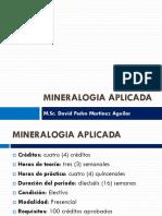 01 Mineralogía Aplicada