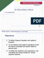 Electrostatic Boundary-value Problems.ppt