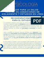 CONSEJOS PARA LA SALUD MENTAL EN CONDICIONES DE AISLAMIENTO Y ESTUDIOS EN LINEA 17.04.20.pdf