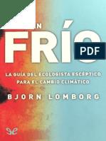 Lomborg Bjorn - En Frio