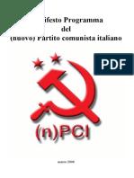 Manifesto Programma del (n)PCI.doc