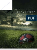 Krigarenve Handbook