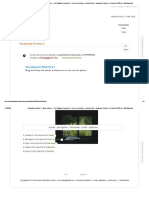 Vocabulary Practice 2 – Modo_ informe – Unit 2 Making Unusual Art _ Focus on Listening _ Listening Two _ Vocabulary Practice – list master2 2020 siu – MyEnglishLab