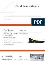 Drone presentation