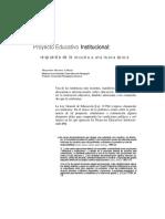 4 Proyecto educativo-Alejandro Alvarez