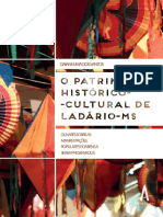 O patrimonio historico-cultural de Ladario.pdf
