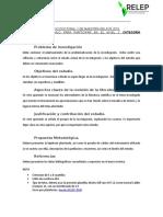 PLANTILLA CATEGORÍA INTERMEDIA