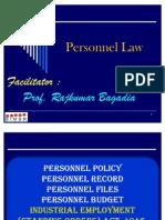 01. Personnel Budget Presentation_Bulleted_v.4.0