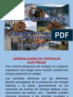Presentación generación hidráulica