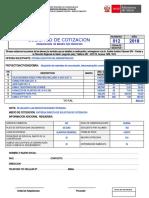 SOLICITUD DE COTIZACION N° 012-2018 - MATERIALES ELECTRICOS Y REPUESTOS.doc