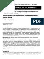 Algoritmo Heurístico para la Reconfiguración de Sistemas de Distribución.pdf