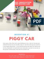 STEAM Invention #1