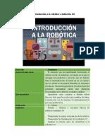 Introduccion a la robotica - Nelson Cáceres