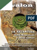 Revista digital Ávalon, enigmas y misterios. Año I - Nº 6 - Abril de 2010