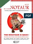 3804897 Minotaur Quarterly 2