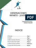 TP Observaciones APEFFA
