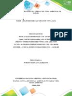 FASE 2. MECANISMOS DE PARTICIPACION CIUDADANA
