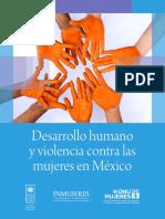 desarrollo humano violencia contra las mujeres