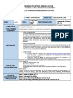 PLANEACION CORREGIDA_ SEMANA 2_ 2 BIMESTRE 2020