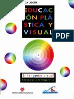 Lucía Lazotti_Educación Plástica y Visual
