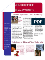 Workforce Pride Newsletter
